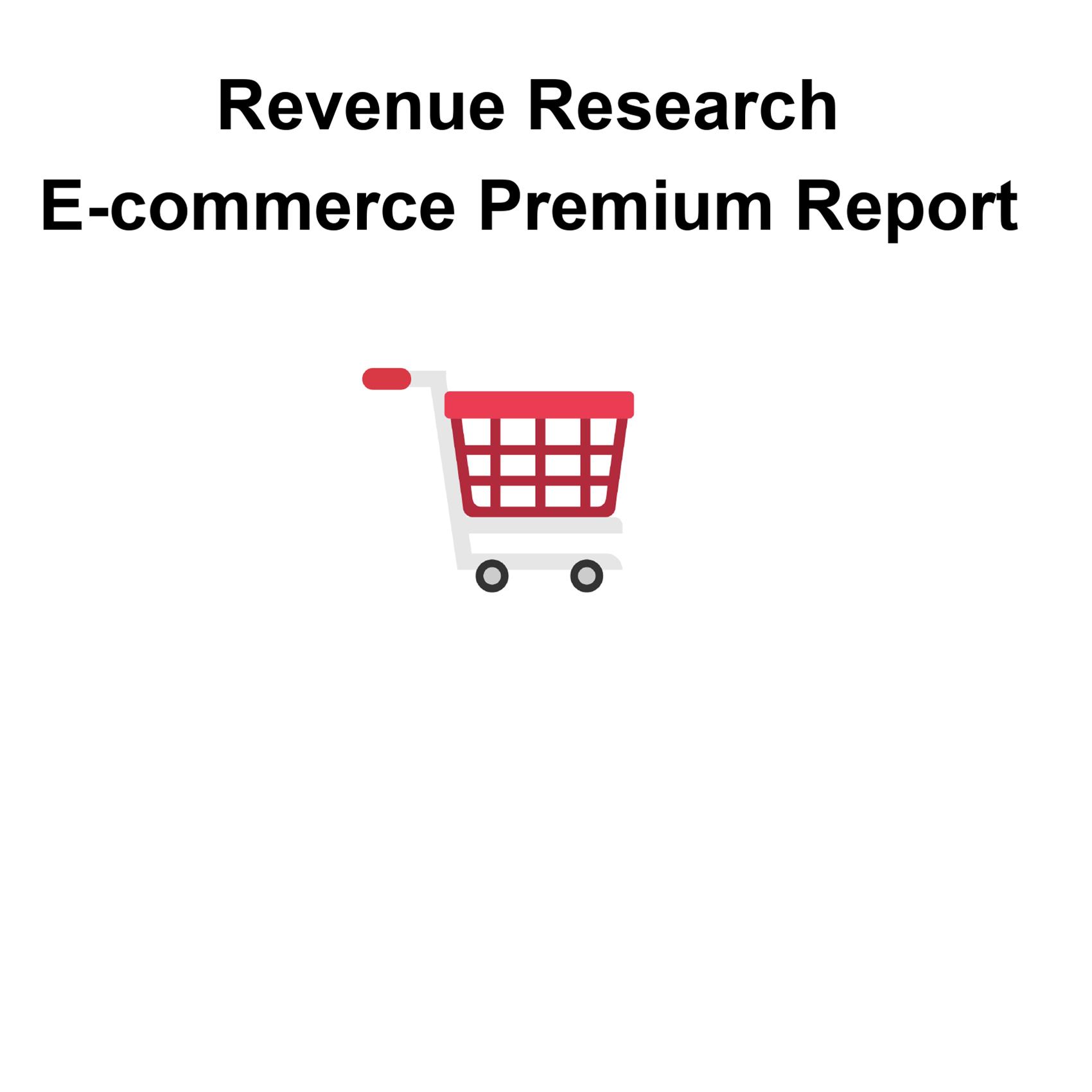 Revenue Research Premium Content Preview: E-commerce